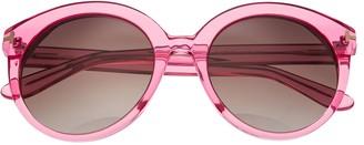 Bertha Polarized Women's Sunglasses - Violet