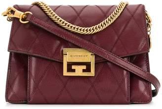 Givenchy flap closure shoulder bag