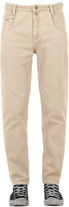 D+art's Ia Straight Denim Jeans W/ Darts