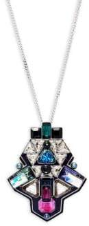 Swarovski Buzz Cubic Zirconia Pendant Necklace