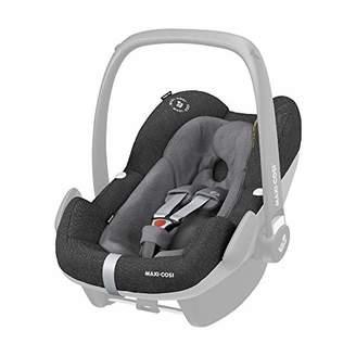Maxi-Cosi Pebble+ Seat Cover, Sparkling Grey