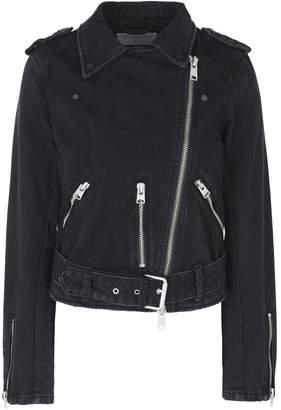 AllSaints Denim outerwear - Item 41849445VP