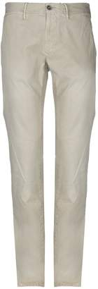 Incotex Red Casual pants - Item 13259806GQ
