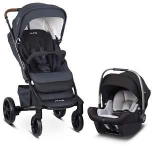 Nuna 2019 TAVO Stroller & PIPA Lite LX Car Seat Travel System