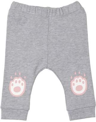 Kenzo Light Cotton Sweatpants