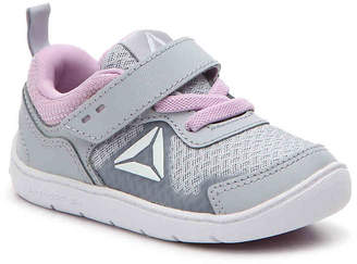 Reebok VentureFlex Stride 5 Infant & Toddler Sneaker - Girl's