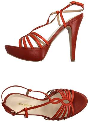 Annarita N. Sandals - Item 44972170IF