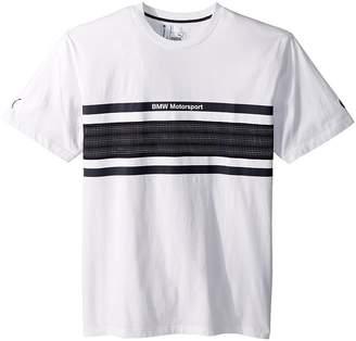 Puma BMW Motorsport Oversize Tee Men's T Shirt