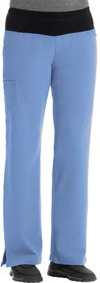 Jockey Plus Size Scrubs Modern Yoga Pants