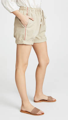 XIRENA Walker Shorts