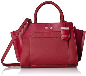 Kenneth Cole Reaction Handbag Amie Satchel
