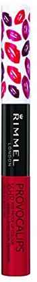 Rimmel Provocalips 16hr Kissproof Lipstick, Play with Fire, 0.14 Fluid Ounce $6.49 thestylecure.com