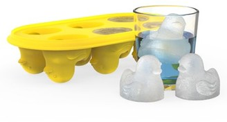 Quack the Ice Silicone Ice Cube Tray by TrueZoo