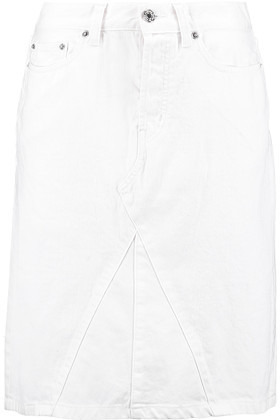 Marc by Marc Jacobs Denim Skirt