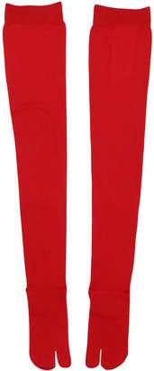 Maison Margiela Tabi High-socks