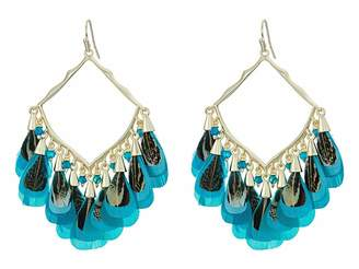 Kendra Scott Raven Earrings