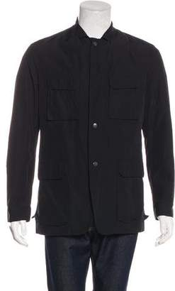 Victorinox Woven Field Jacket