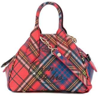 Vivienne Westwood small Derby Yasmine bag