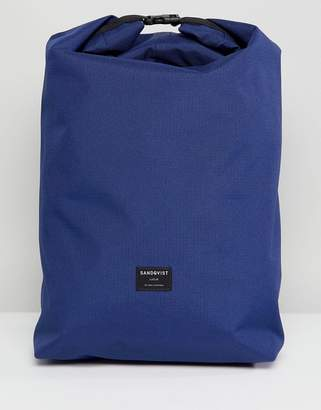 SANDQVIST Lova Backpack in Cordura