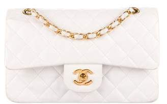 Chanel Classic Small Double Flap Bag