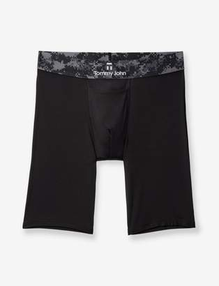 Tommy John Tommyjohn Second Skin Camo Waistband Boxer Brief
