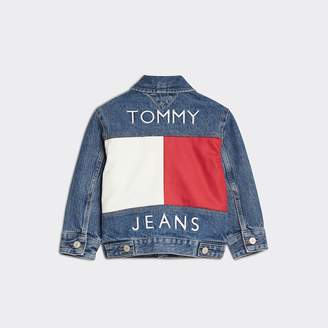 Tommy Hilfiger TJ Kids Denim Jacket