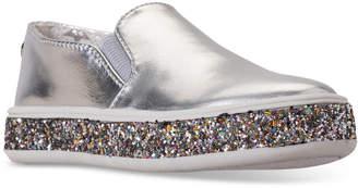 Steve Madden (スティーブ マデン) - Steve Madden Toddler Girls' T-Gloree Casual Sneakers from Finish Line