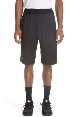 3.1 Phillip Lim Lightweight Wool Shorts
