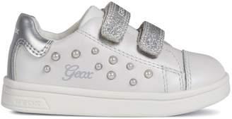 Geox Baby's Djrock Sneakers