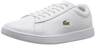 Lacoste Women's Carnaby Evo G316 8 Fashion Sneaker $50.88 thestylecure.com