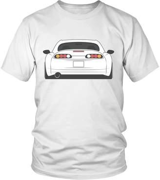 Supra Carbon Pixels Toyota jza80 JDM Stance Tuner T Shirt Color