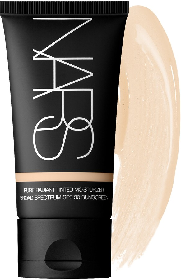 Nars NARS - Pure Radiant Tinted Moisturizer Broad Spectrum SPF 30