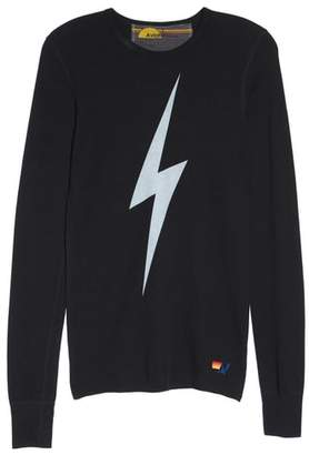 Aviator Nation Bolt Thermal Top