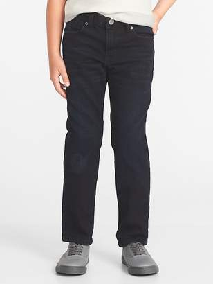 Old Navy Relaxed Slim Built-In Tough Jeans for Boys
