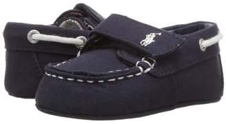 Polo Ralph Lauren Sander EZ Boys Shoes