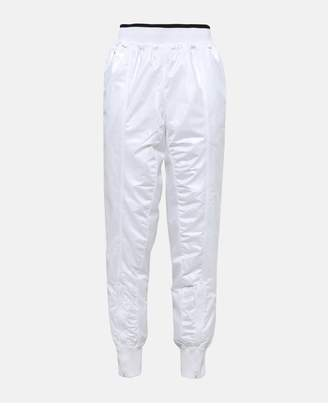adidas by Stella McCartney White Barricade Sweatpants