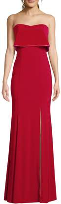 Xscape Evenings Classic Sleeveless Gown