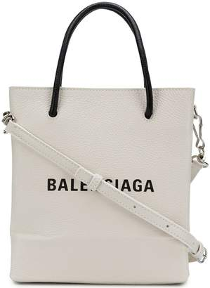 Balenciaga Shopping Tote XXS AJ