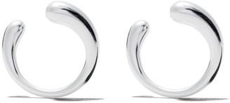 Georg Jensen Mercy stud earrings