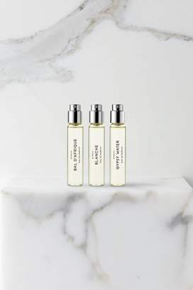 Byredo Nomade Perfume Selection 3x12 ml