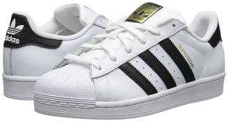 adidas Originals - Superstar W Women's Classic Shoes $80 thestylecure.com