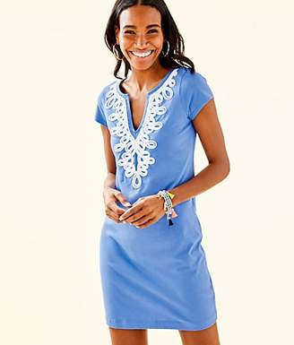 7674478d38f44 Lilly Pulitzer Shirt Dress - ShopStyle