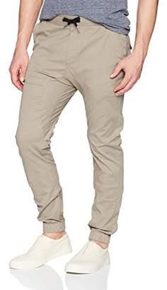 Zanerobe Men's Cotton/Elastane Lightweight Sureshot Jogger