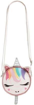 OMG Unicorn Lollipop Crossbody Bag