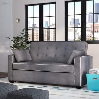 Zipcode Design Evan Sleeper Upholstery