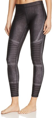 Terez Moto Leggings $78 thestylecure.com