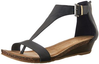 Kenneth Cole REACTION Women's Great Gal Wedge Sandal $45.92 thestylecure.com
