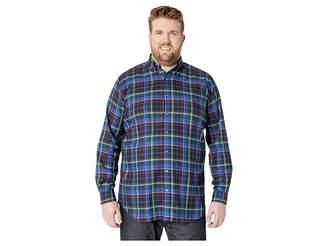 Polo Ralph Lauren Big Tall Twill Sportshirt