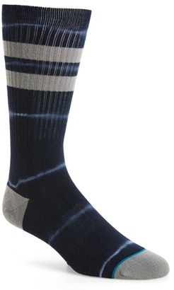 Men's Stance 6Am Classic Crew Socks $14 thestylecure.com
