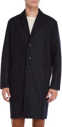 Roberto Collina Wool-Blend Coat
